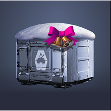 "Gift: Gift ""Winter Arsenal"""