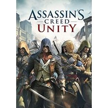 Assassin´s Creed: Unity (Uplay key) @ RU