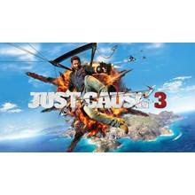 Just Cause 3 (steam cd-key RU,CIS)
