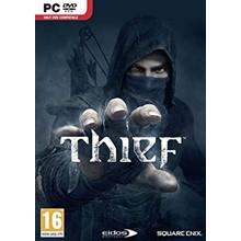 Thief (2014) (STEAM KEY)