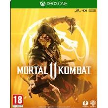 Mortal Kombat 11 Xbox One ( Digital Code )
