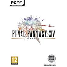 Final Fantasy XIV : A Realm Reborn Key EURO + 30 Days