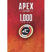 Apex Legends: 1000 Coins ✅(ORIGIN) GLOBAL KEY