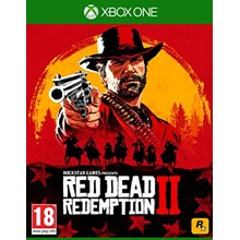 🎮Red Dead Redemption 2 / XBOX ONE/SERIES X S🎮