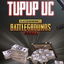 PUBG Mobile 690 UC Unknown Cash TOPUP Instant Delivery
