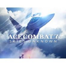 ACE COMBAT 7 SKIES UNKNOWN (Steam key) -- RU