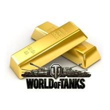 ✅World of Tanks - Bonus code - 1000 game gold RU