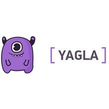 ✅ Yagla. Promo code, coupon for a 50% discount