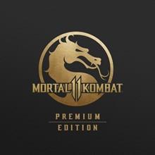 Mortal Kombat 11 Ultimate Offline Account