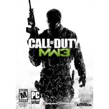 Call of Duty: Modern Warfare 3 (Steam Key/Region Free)