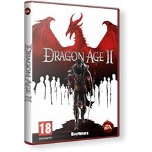 🔥 DRAGON AGE II 2 ORIGIN KEY [RU/CIS]