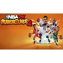 NBA 2K Playgrounds 2💳NO COMMISSION / STEAM KEY