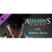 Liberation HD Bonus Pack Voodoo Pack (steam gift ru)