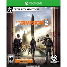 Tom Clancy´s The Division® 2 / XBOX ONE / KEY 🏅🏅🏅