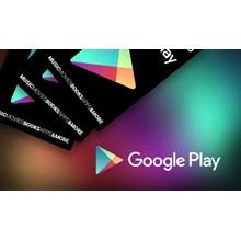 Google Play Gift Card 100$ - USA