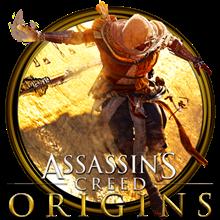 Assassin´s Creed® Origins (Gift Link / Uplay RU+CIS)