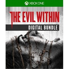 The Evil Within Digital Bundle XBOX ONE code🔑
