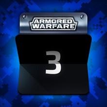 Armored Warfare: 3 Days of Premium