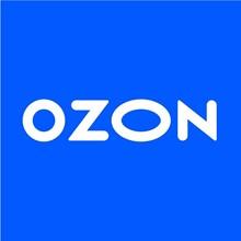 OZON [ozon.ru] ✅ Discount 300 + 600 rub points