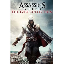 Assassin's Creed The Ezio Collection Xbox One key 🔑