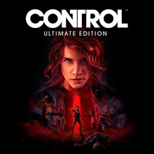 CODE🔑KEY XBOX SERIES   Control Ultimate Edition