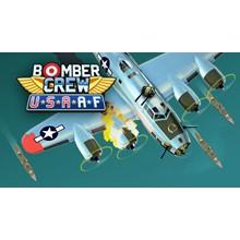 BOMBER CREW: USAAF (steam cd-key RU)
