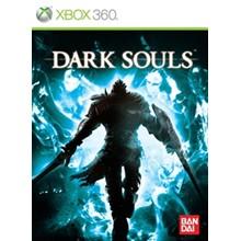 Dark Souls Xbox 360