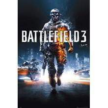 Battlefield 3 (Region Free) LICENSE KEY + DISCOUNTS