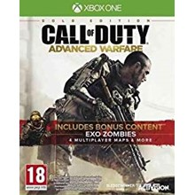 Call of Duty®: Advanced Warfare PRO Xbox One  code🔑