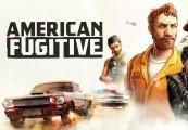 American Fugitive (Steam/RU )