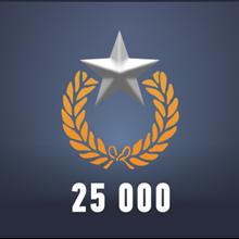 Armata Project: 25 000 fame