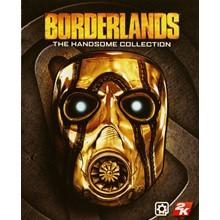 Borderlands: The Handsome Collection (Steam) RU/CIS
