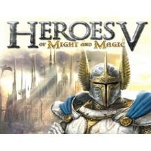 Might & Magic Heroes 5 (Uplay KEY) + GIFT