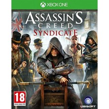 ASSASSIN'S CREED® SYNDICATE / XBOX ONE / ACCOUNT 🏅🏅🏅