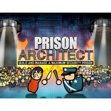 Prison Architect (Steam key) -- RU