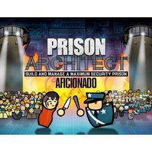 Prison Architect Aficionado (steam key) -- RU