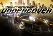 Need For Speed: Undercover (Origin/ Region Free)