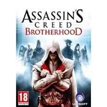 Assassin´s Creed Brotherhood (Uplay key) @ RU