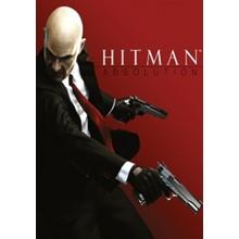 Hitman: Absolution (Steam key) @ RU