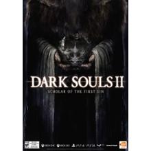 Dark Souls II: Scholar of the First Sin (Steam) @ RU
