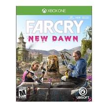 Far Cry New Dawn 🔥 Xbox ONE/Series X|S 🔥