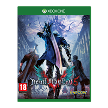 Devil May Cry 5 🔥 Xbox ONE/Series X|S 🔥