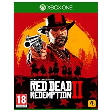 Red Dead Redemption 2 Ultimate 🔥 Xbox ONE/Series X|S