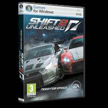Shift 2 Unleashed (Steam Gift Region Free / ROW)