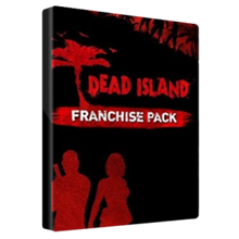Dead Island Collection / Franchise Pack (Steam Gift ROW