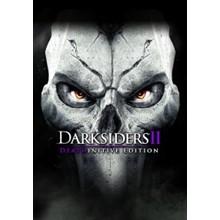 Darksiders II: Deathinitive Edition (Steam key) @ RU