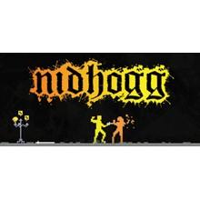 Nidhogg (steam gift, russia)