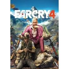 Far Cry 4 (Uplay key) @ RU