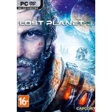 Lost Planet 3 (Steam key) @ RU