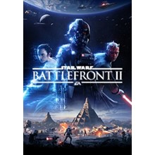 STAR WARS BATTLEFRONT II (Origin key) @ RU